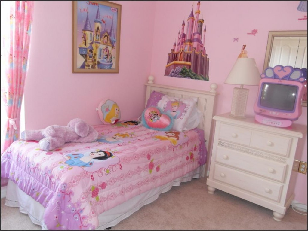 Pin Little Girls Bedroom Decorating Ideas For A On Pinterest