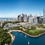 Weekends Out: Barangaroo