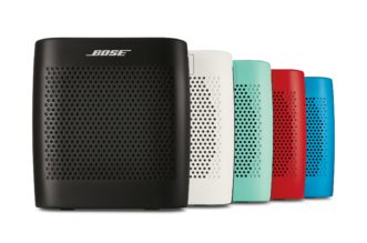 SoundLink Color Bluetooth speaker (all colors)