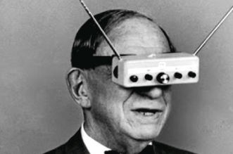 when-was-vr-invented