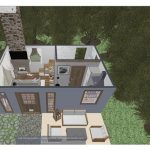 Winning tiny house design full of big ideas