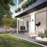 Best of both worlds, boutique apartments at Northmead